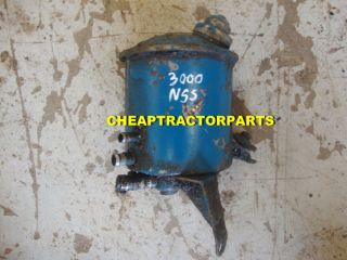 ford tractor power steering pump in Antique Tractors & Equipment