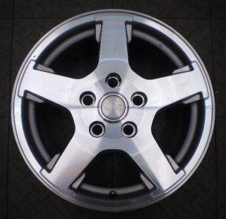 9055 jeep grand cherokee 17 factory oem alloy wheel rim