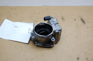 1998 2001 VW Golf Jetta Beetle 2.0L 4cyl Fuel Injection Throttle Body