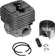 New CYLINDER, PISTON & RINGS Kit for Stihl TS350 TS360 Concrete Cutoff
