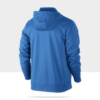 Nike Sphere KO Full Zip Mens Training Hoodie 519436_406_B