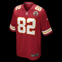Nike NFL Kansas City Chiefs (Dwayne Bowe) Mens Football Home Game