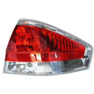 2008 2009 New Ford Focus Chrome Tail Light Right