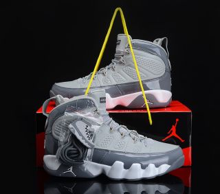Nike Air Jordan 9 Retro Shoes Size 8 8 5 9 5 10 11 12