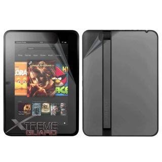 Full Body Screen Protector Skin for  Kindle Fire HD 7