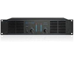 Technical Pro Technical Pro 2U Professional 2CH Power Amplifier