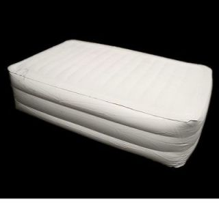 STEARNS COLEMAN FILL AIR ADULT SIZE HEAVY DUTY BOAT AIR MATTRESS