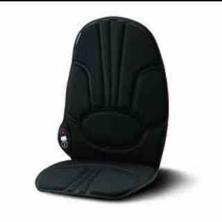 Homedics Thera P Back Charger Massage Cushion with Heat
