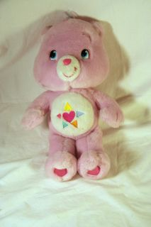 Care Bears True Heart Bear 13 Plush Stuffed Animal