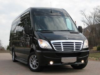 Kit Sprinter Limousine 2007 and Newer Mercedes Bens Dodge Limo