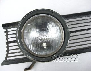 1962 Buick LeSabre Front Grill Assembly 62 T3 T 3 Headlights