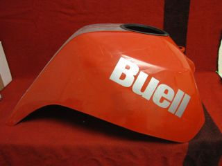 Fuel Gas Tank Cell Cover 2001 Harley Buell Blast 600