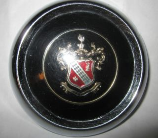 1954 Buick Steering Wheel Center Cap Emblem