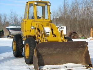 Cat Caterpillar Wheel Loader 920 Cab Heater 2 5yd Dozer