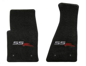Loop Front Floor Mats Custom Made for 2005 2006 Chevrolet SSR