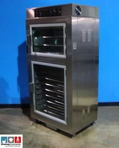 NuVu Commercial Electric Bakery Bread Oven Proofer super systems