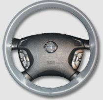 Chevrolet Leather Steering Wheel Cover Most Models