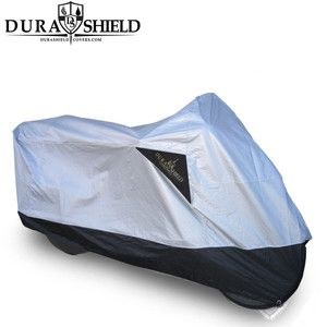 DuraShield Lined Motorcycle Cover for Harley Davidson V Rod   Free