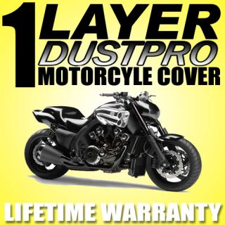 Motorcycle Car Cover for Motor Harley Davidson Cruiser Sport Bike Dual