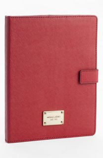 MICHAEL Michael Kors Saffiano Leather iPad 2 & 3 Stand