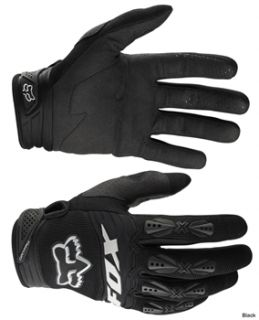 Fox Racing Dirtpaw Race Gloves 2012