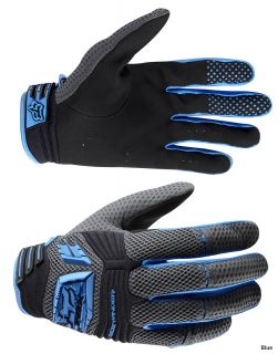 Fox Racing Sidewinder Gloves 2012