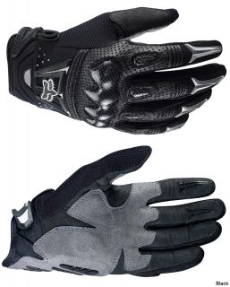 Fox Racing Bomber Glove 2012