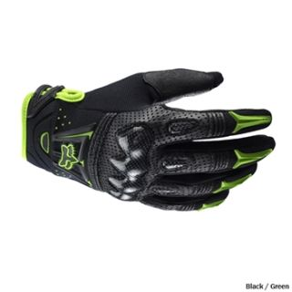 Fox Racing Bomber Gloves 2012