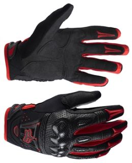 Fox Racing Bomber Gloves 2011