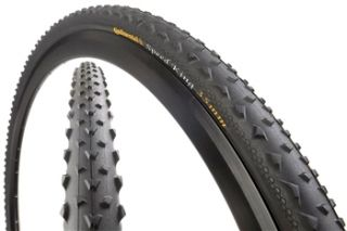Continental Speed King Cross Folding Tyre