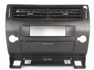 06 10 Citroen C4 Dash Center AC Vent