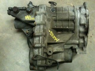 2003 Chevy Tracker Transfer Case 59 000 Miles 91174615 91177069