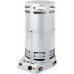 Master Convection Portable Heater in Natural Gas