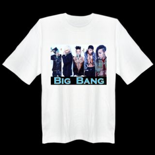Big Bang BIGBANG Tae Yang G Dragon Top Seungri Alive Korean Boy Band 8