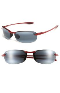 Maui Jim Makaha   Florida State Garnet Polarized Sunglasses