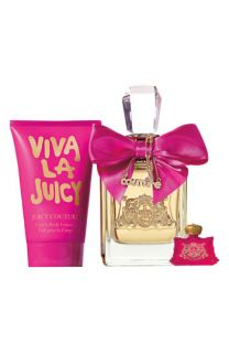 Juicy Couture Viva la Juicy Eau de Parfum Set ($174 Value)