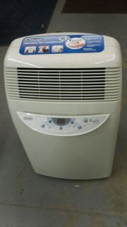 Delonghi portable room house air conditioner Pinguina pac 160
