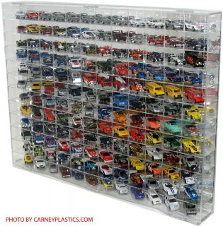 Hot Wheels Redline 144 Car 1 64 Diecast Display Case