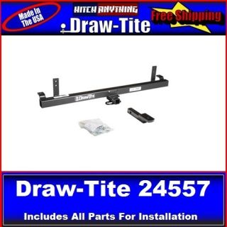 1995 Jeep Wrangler YJ Trailer Hitch Class 1 Draw Tite 24557