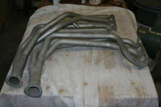 Dodge Chrysler Mopar slant six 6 headers new
