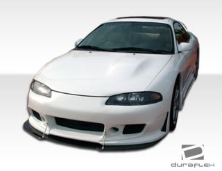 Eagle Talon Mitsubishi Eclipse B 2 Side Skirts Duraflex