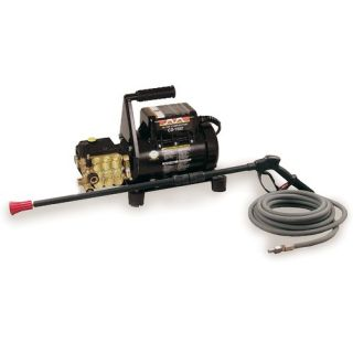 1500 PSI Cold Water Electric Pressure Washer CD 1502 2MUH