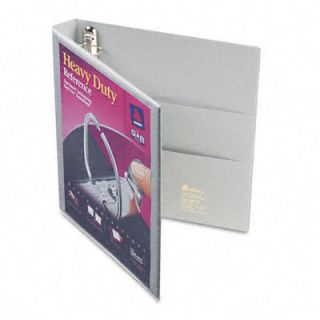 Avery Nonstick Heavy Duty EZD Reference 3 Ring Binder 1 AVE79409