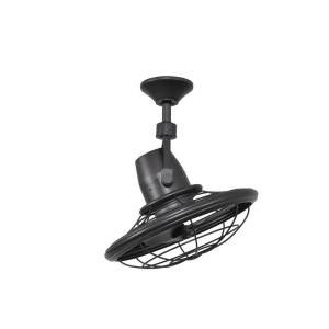 Bay Bentley ll 13 Indoor Outdoor Oscillating Ceiling Fan New