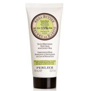 172 517 perlier shea butter hand cream with coconut milk rating 2 $ 15