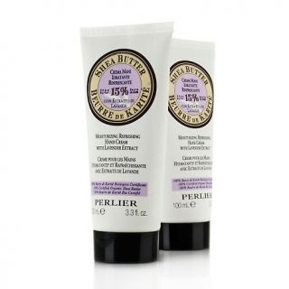 220 300 perlier shea butter hand cream with lavender extract 2 pack