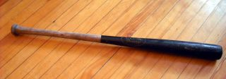 ERIC DAVIS 9 LOUISVILLE SLUGGER PRO MODEL BAT LOUISVILLE KENTUKY MADE