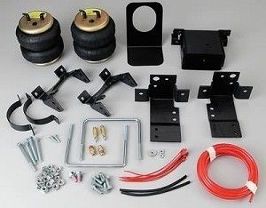Firestone W217602220 Ride Rite Air Helper Kit for Dodge