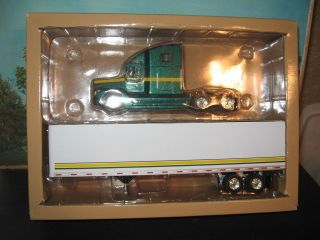 PEM 1 64 Builders Transport Tractor and Trailer