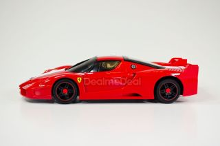 Full Function Licensed Ferrari FXX Enzo 1 18 Electric RTR RC Race Car